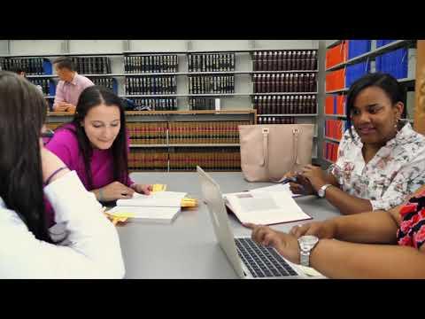 UA on WKYC: School of Law