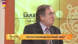 Hormon Bozukluğuna Bağlı Kilo Problemi Yaşıyanlar İçin Kür - DİYANET TV