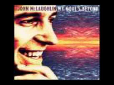 John McLaughlin -