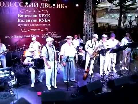 Konsert 2 Sentybrya  2014 Deribasovskaya