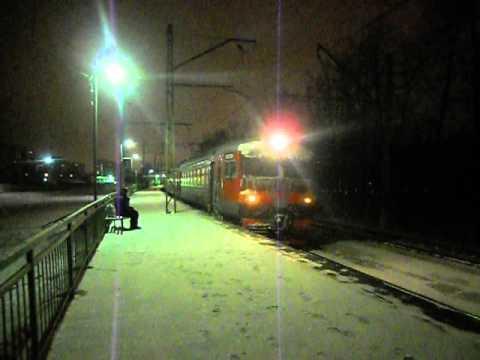Pociąg Do Wiaźmy, W Ostatnią Drogę. Поезд до Вязьмы, в последний путь
