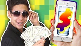 Video Millionaire Teen iPhone App Developer! download MP3, 3GP, MP4, WEBM, AVI, FLV Agustus 2017