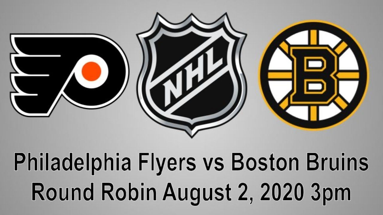 5 Things: Flyers vs. Bruins Round-Robin