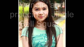 Jingle Bell Rock - Barbie Forteza