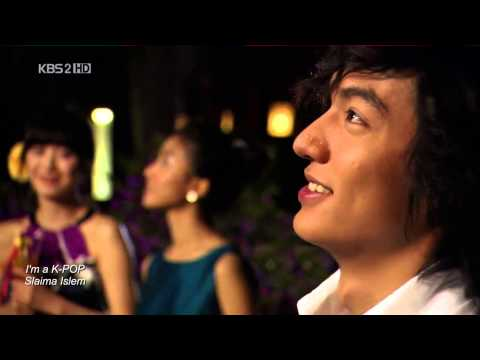 Jun Pyo and Jandi -Stand By Me  Boys over Flowers