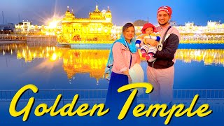 GOLDEN TEMPLE....