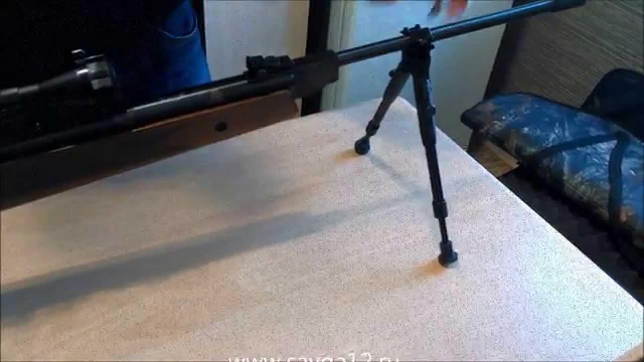 СМОТРЕТЬ ВСЕМ Хорошая пневматическая винтовка