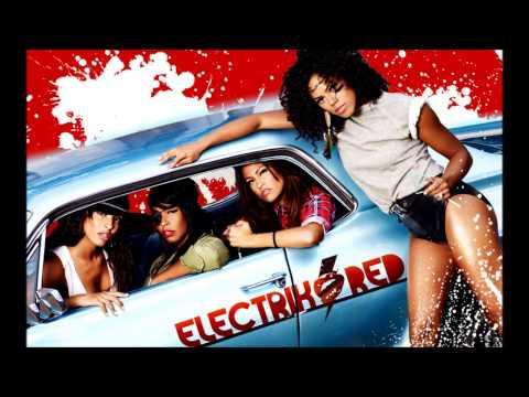 Electrik Red - Muah