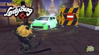 Miraculous Ladybug & Cat Noir #37 | CAT NOIR: Collect 60 Cataclysms!