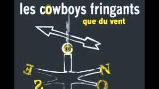 Comme Joe Dassin - Les cowboys fringants
