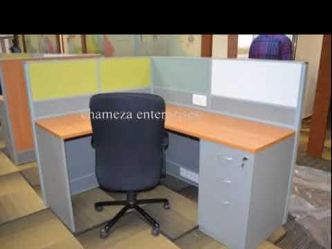 Modern Office Furniture Manufacturer, Office Furniture Supplier In Mumbai