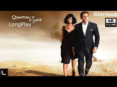 PS2 - 007: Quantum of Solace - LongPlay [4K:60FPS]
