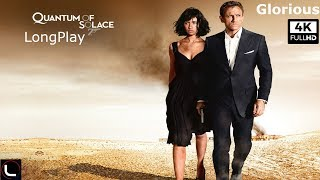 Ps2 - 007: Quantum Of Solace - Longplay  4k:60fps