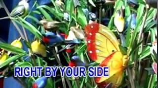 Sweet Baby - Karaoke (George Duke)