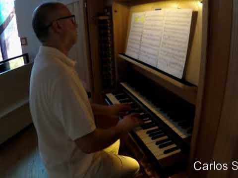 Carlos Seixas (1704-1742) Due Sonate, Sandro Carnelos