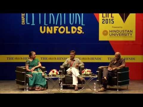 Lit for Life 2015: Reading Religion