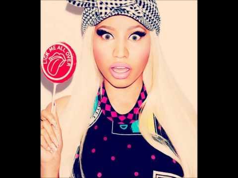 Nicki Minaj_Freedom [version chipmunks]
