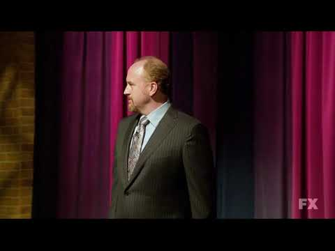 Download louie hosts late show