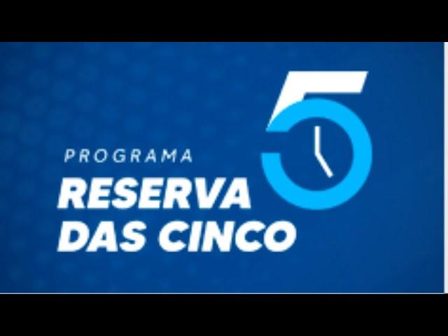 Reserva das Cinco | 14/10/2021