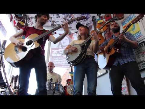 Vena Portae - The Mapless Sea (acoustic)