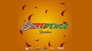 SoCadence Riddim Mix 🔊2018🔊 MeloDee,Shelly,Rhe& Black Diamond (KAHZ Media Productions) Mix by Djeasy Resimi