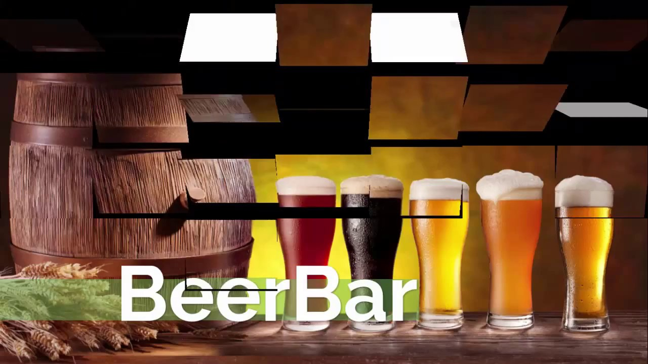Bar grill free powerpoint templates youtube bar grill free powerpoint templates toneelgroepblik Choice Image