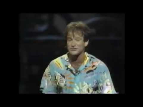Robin Williams   Childbirth