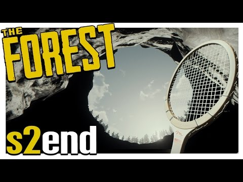 SEASON 2 END! BASE TOUR & FINAL CAVE | The Forest Gameplay S2E70 (Alpha v0.29)