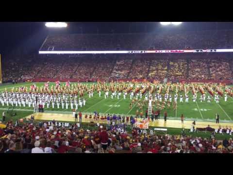 UNI/ISU combined bands 2016