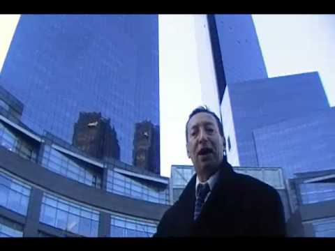 New York Manhattan Tours-Time Warner Center