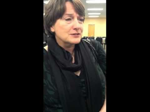 Interview with Meri Armour CEO of LeBonheur Children's Hospital in Memphis, TN