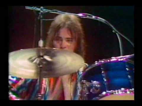 Rush Working Man,Rare Early Live Performance
