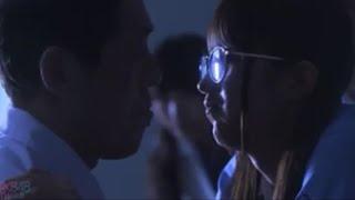 徳誰の土生ちゃんのキスシーンです。 欅坂46 土生瑞穂 徳山大五郎をだれ...