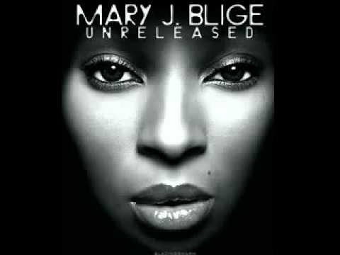Mary J Blige I Can Do Bad All By Myself Unreleased Track.3gp