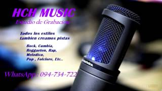Pistas de plenas Uruguaya Wassap 094734722 HCH Music Record