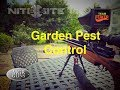 Garden Pest  Control With The Air Arms S510