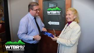 WTBR-FM 89.7 - From Taconic High to Pittsfield Community Television