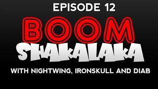(JAWA) Podcast | Boom Shakalaka