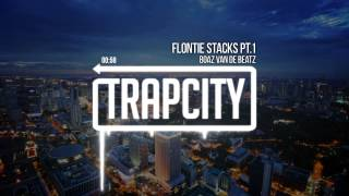 Boaz van de Beatz - Flontie Stacks Pt. 1 Mp3