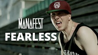 Manafest - Fearless (Official Music Video)