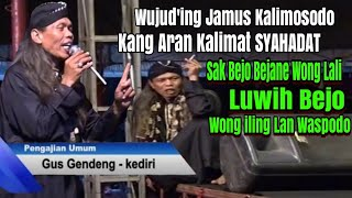 Download Video #Gus Gendeng #Hari SANTRI Nasional 2018 #Perdaka -Doplang MP3 3GP MP4