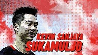 Kevin Sanjaya Sukamuljo - The Master Minion | Kevin Sanjaya Best Skills Compilation | God of Sports
