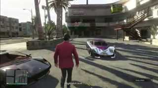 Grand Theft Auto 5 - Radikalkur 2 | Thr33 Tv HD