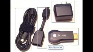04.Best Streaming Media Player | Google Chromecast HDMI Stream Online Video