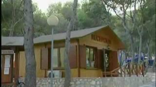 Camping Santa Marta - Cullera - Valencia