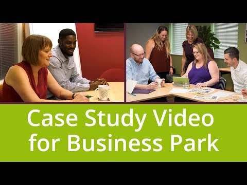 Case Study for Serviced offices Oxfordshire | Video Production Newbury |GingerVideo