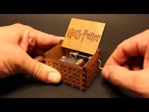 HP Theme - Music box by Deals Sumo