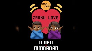 Gambar cover Chop Daily x Wusu x MMorgan - Zanku Love (Lyric Video) | #ZankuLoveChallenge