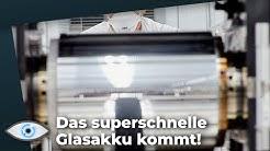 Superakkus schon bald auf dem Markt! - Clixoom Science & Fiction