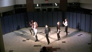 Penn State International Dance Ensemble Fall 2017 K-pop